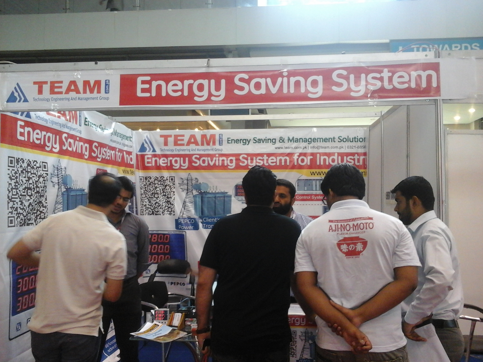Energy Expo @ Expo Center Lahore