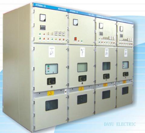 HV-Switchgear-Installation-Method-Statement