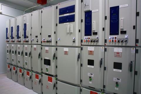 Installation-of-MDB-SMDB-MCC-CB-medium-voltage-switchgear