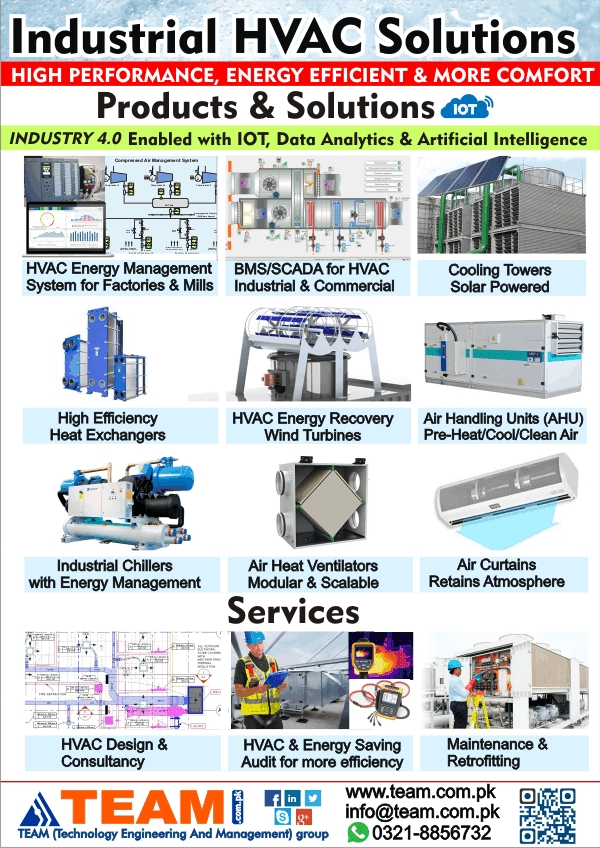 TEAM HVAC Solutions