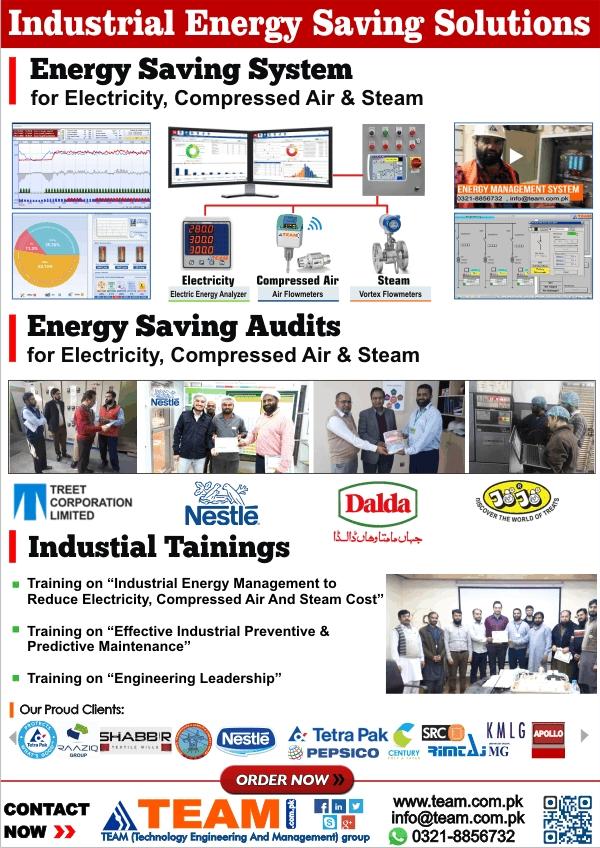 TEAM EMS Audit Training